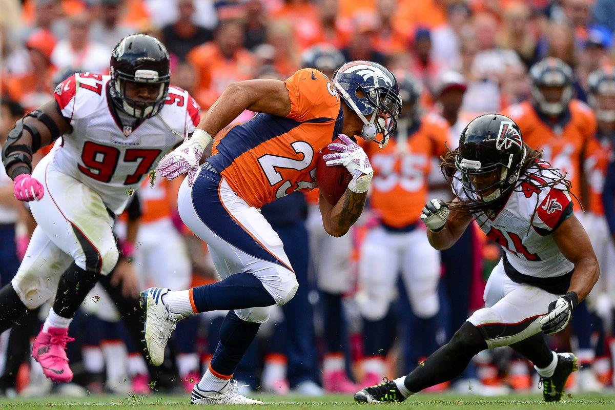 761b134e Falcons 10 - Broncos 14 Hall of Fame Game quick recap and updates ...