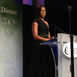 In <b>Michael Kors</b> at the Pheonix dinner at the CBCF 42nd Annual Legislative Conference on September 22, 2012