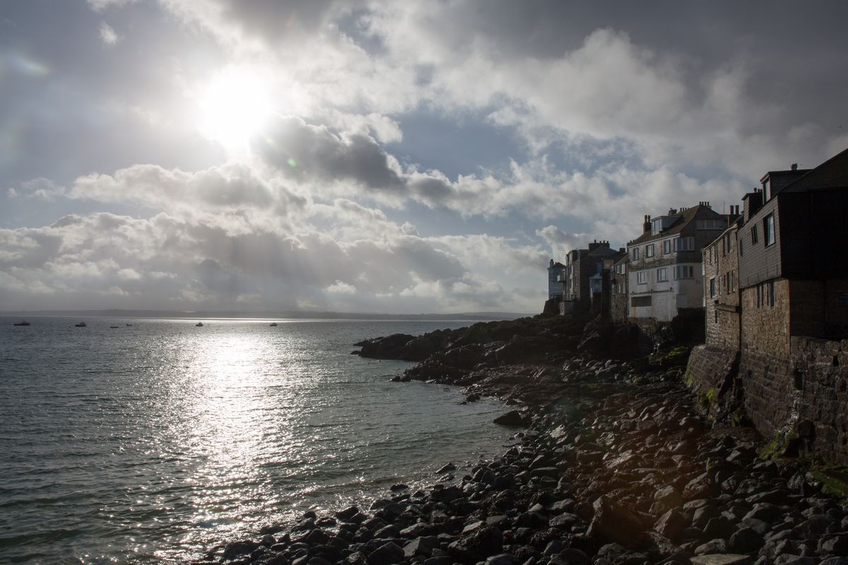 Cornish Town Holds Second Home Referendum