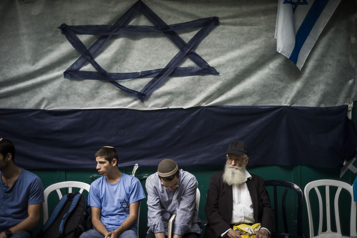 Tensions Rise As Further Stabbings Take Place in Israel