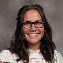 Megan Masters, Manti High School, Mathematics