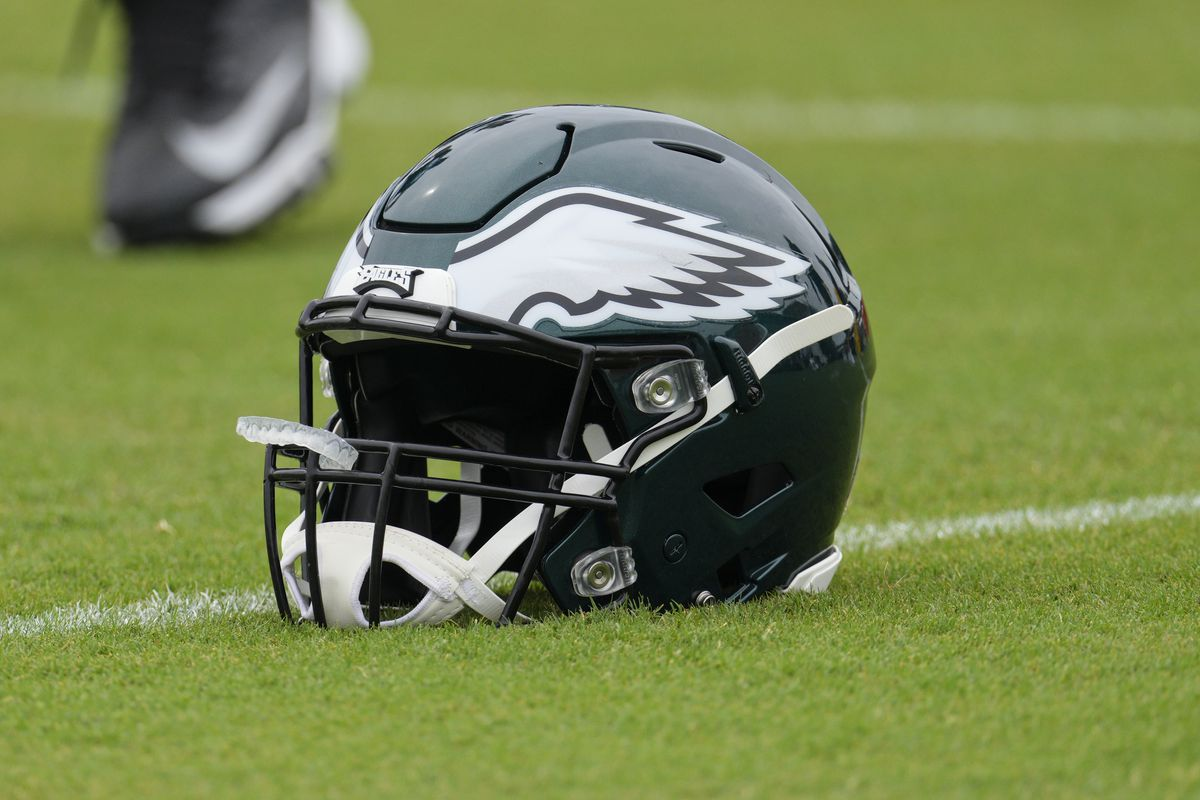 NFL: AUG 03 Philadelphia Eagles Training Camp