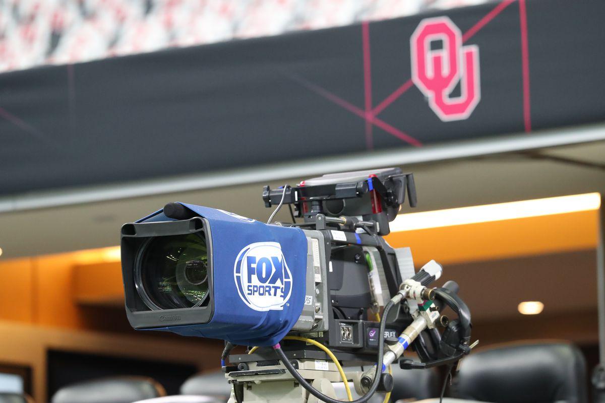 COLLEGE FOOTBALL: DEC 02 Big 12 Championship Game - Oklahoma v TCU