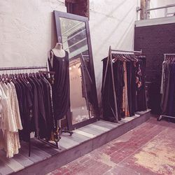 """Once you've sufficiently stuffed yourself, head north and around the corner to always fest-ready <a href=""""http://la.racked.com/archives/2013/10/04/new_historic_core_shop_curio_brings_edgy_boho_vibes_to_dtla.php"""">shop</a> Curio Los Angeles (125 W 5th Stree"""