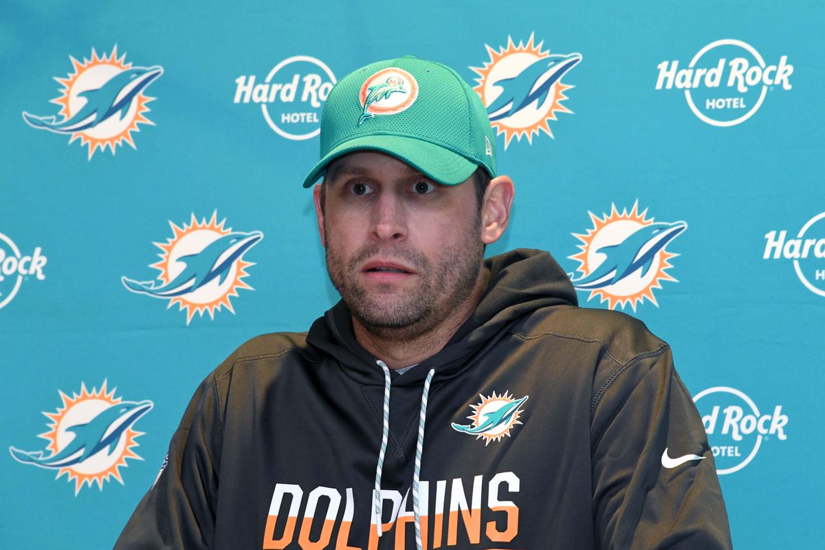 NFL: International Series-Miami Dolphins Practice