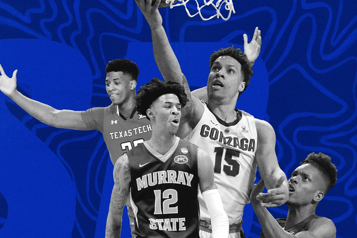 f6cc8763393ff The 7 best players in the 2019 NBA Draft after Zion Williamson, ranked