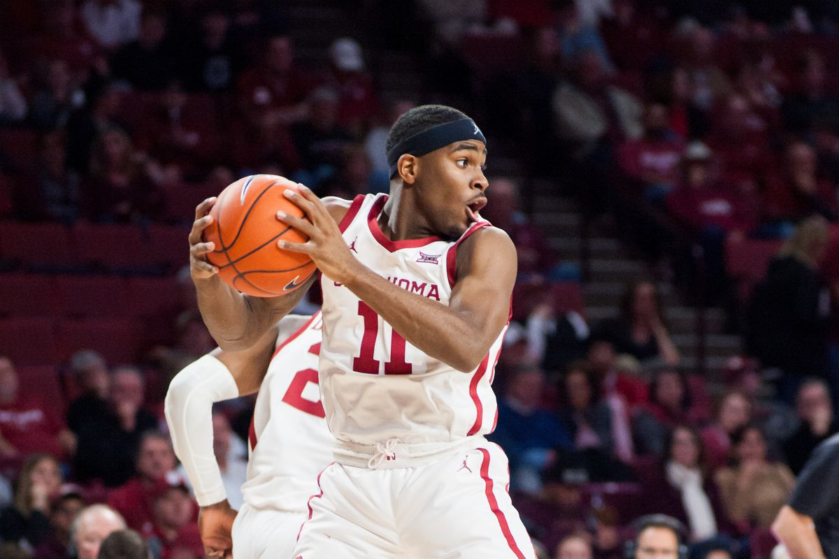 How to Watch Oklahoma Basketball vs. Kansas: Time, TV Channel, Live Stream, Radio, Spread, Betting Line