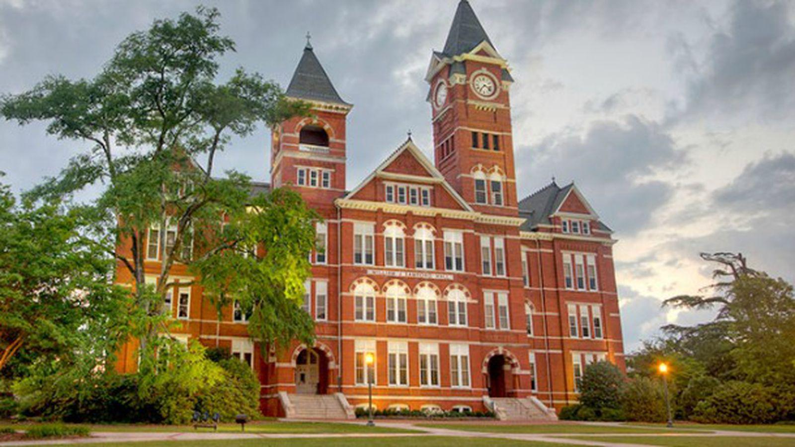 Картинки по запросу Auburn university