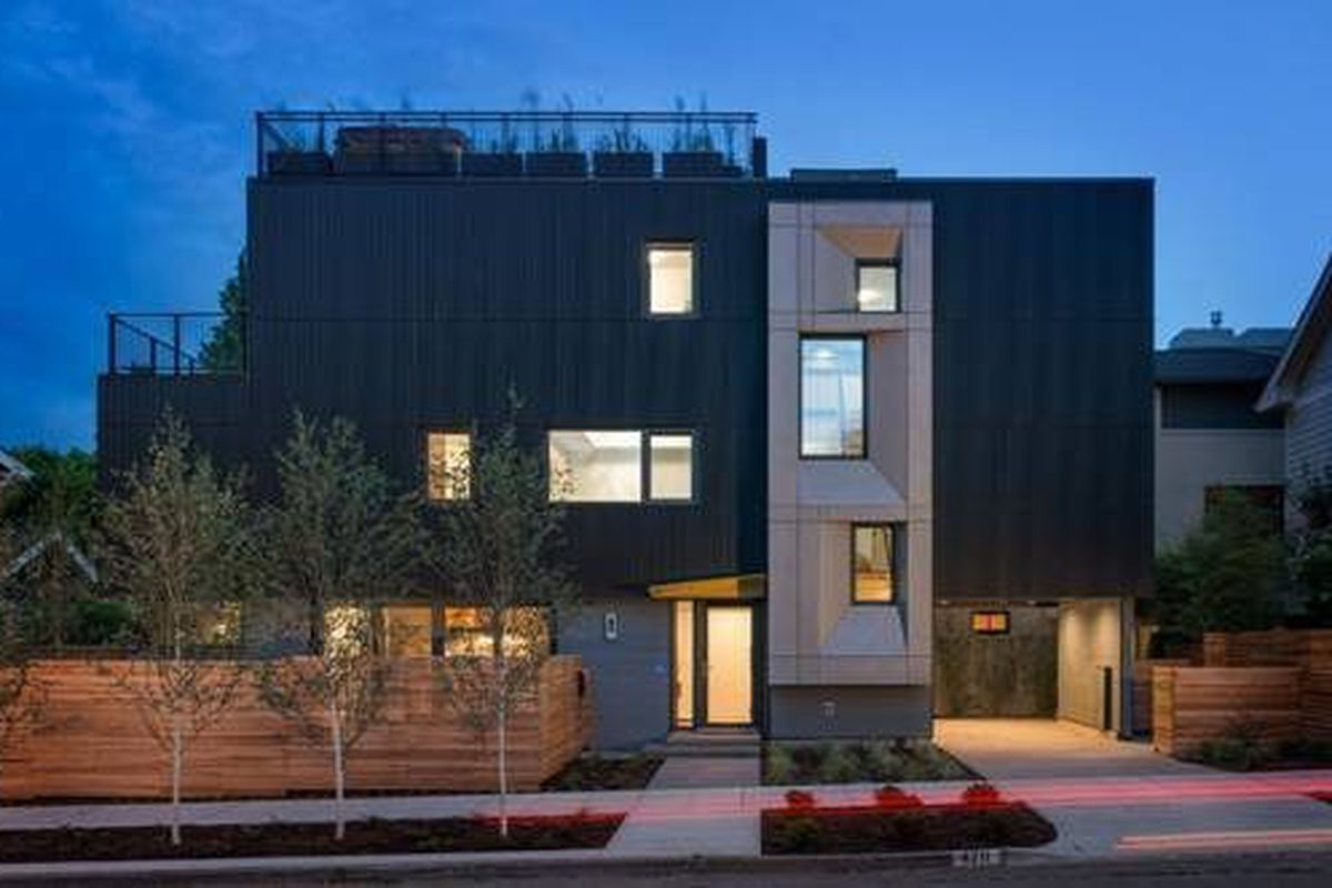 Park Passive by NK Architects
