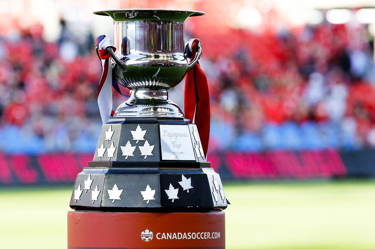 2017 Canadian Championship - Toronto FC v Montreal Impact - Leg 2