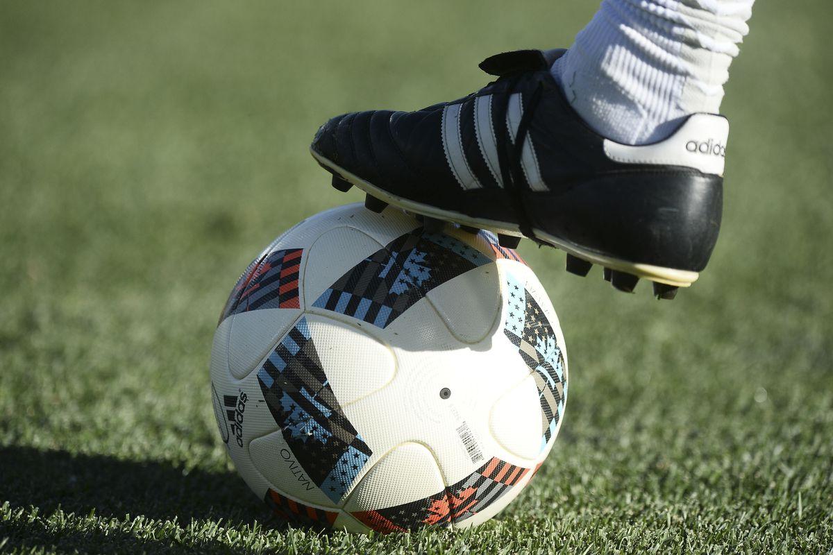 MLS: U.S. Open Cup-Colorado Springs Switchbacks at Colorado Rapids
