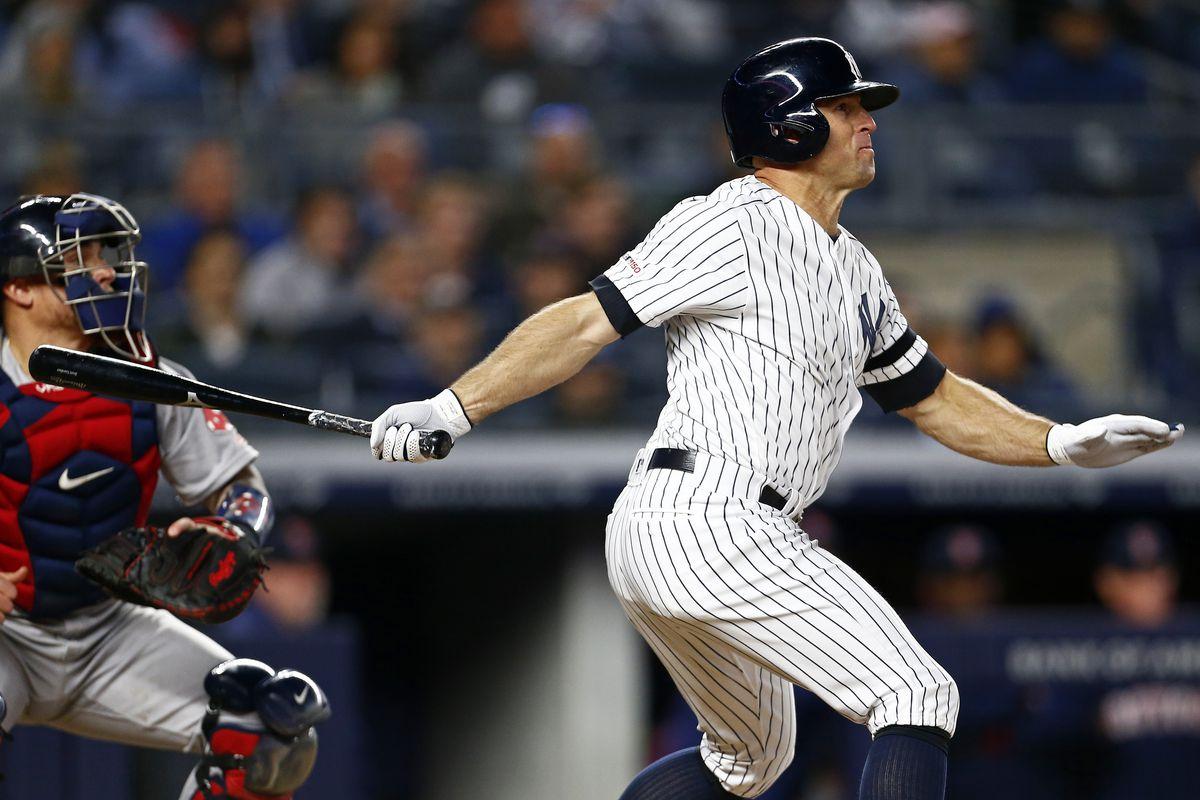 New York Yankees news: Brett Gardner calls a team meeting
