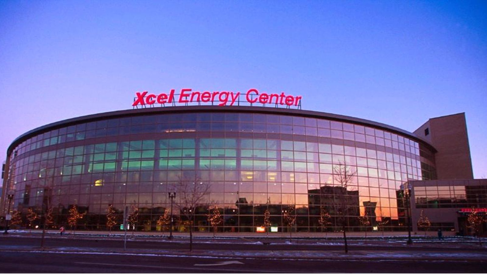 Where To Eat And Drink Near St Paul S Xcel Energy Center