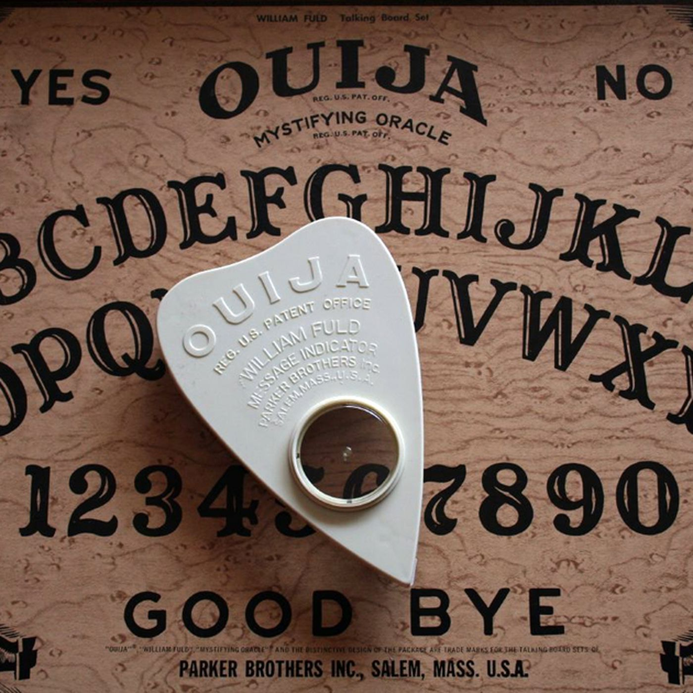 Best Questions To Ask Your Ouija Board - Funny Or Die
