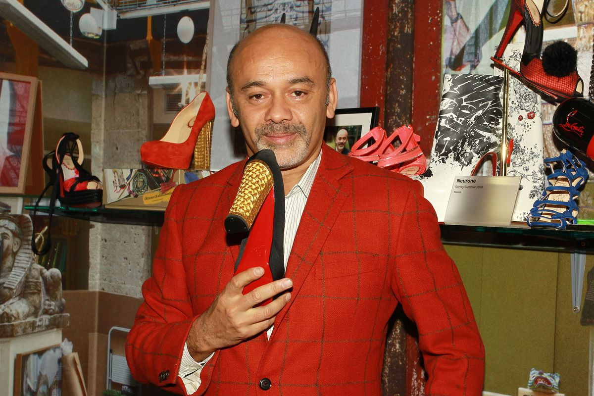 christian louboutin beauty jobs