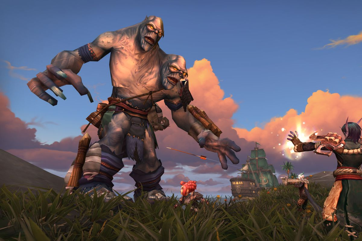 World of Warcraft has grown up with its fanbase - Polygon