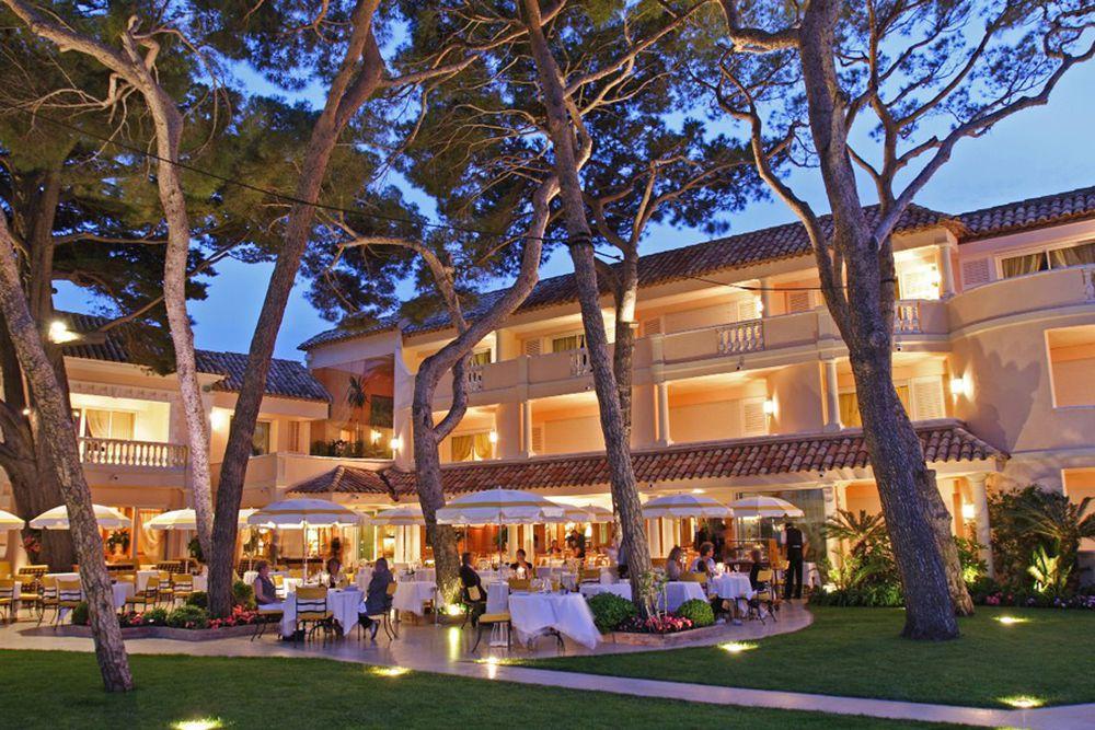The 27 Michelin Three-Star Restaurants of France - Eater