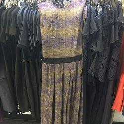 Dress, $175 (was $525)