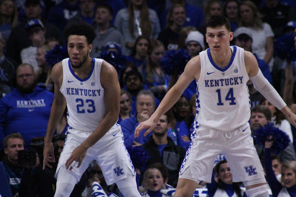 Uk Basketball Recruiting Analyst Makes Bold Prediction