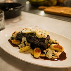 Short Rib at Republique by johnlee104