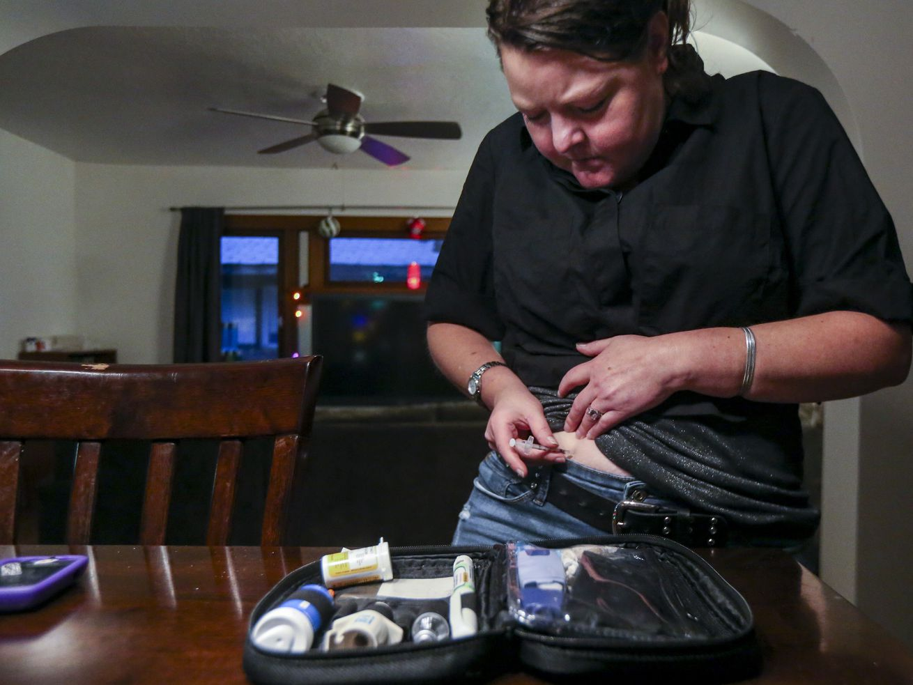 Insulin keeps diabetics alive. What happens when they can't afford it?