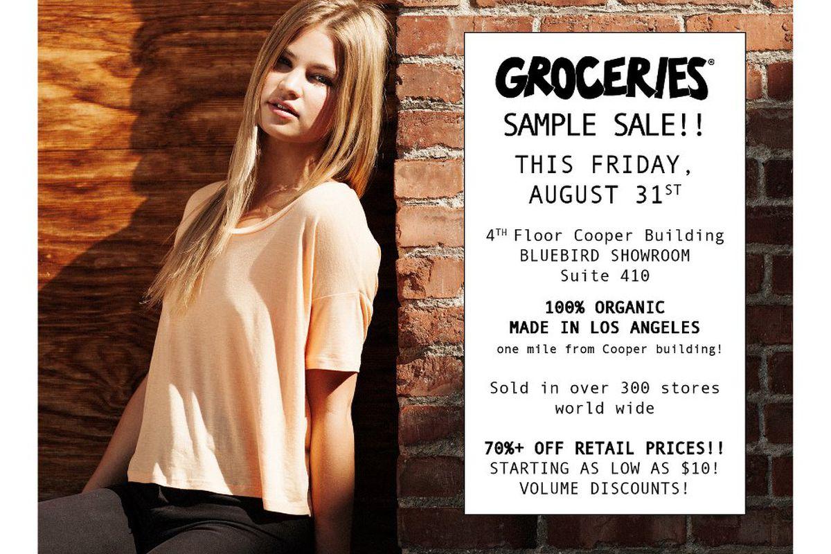 """Via <a href=""""http://lafashiondistrict.blogspot.com/2012/08/august-sample-sales.html"""">LA Fashion District</a>"""