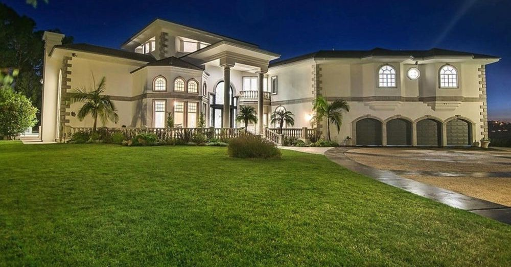 New Home Development In Calabasas