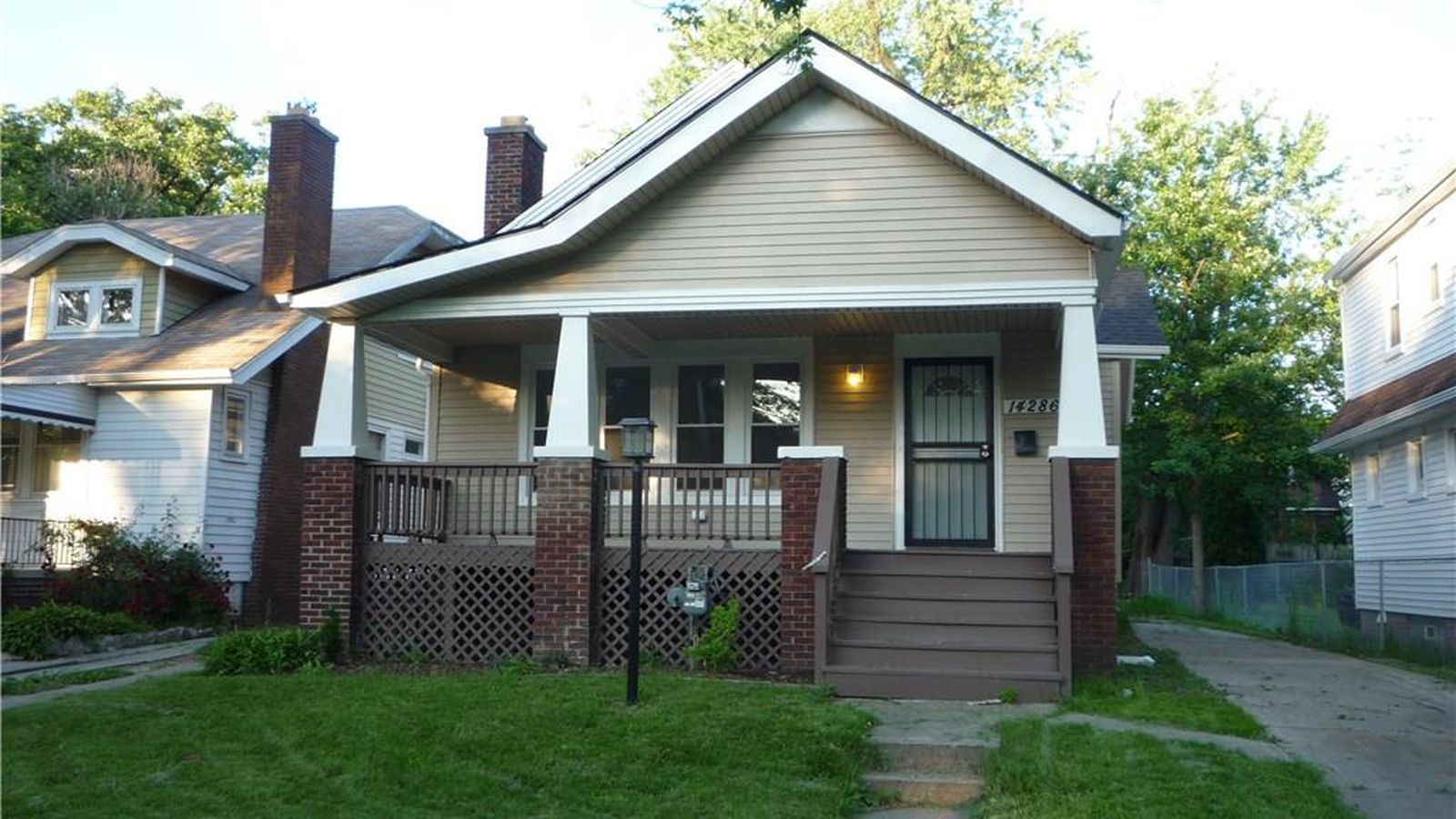 here s what 75k can buy you in detroit right now curbed