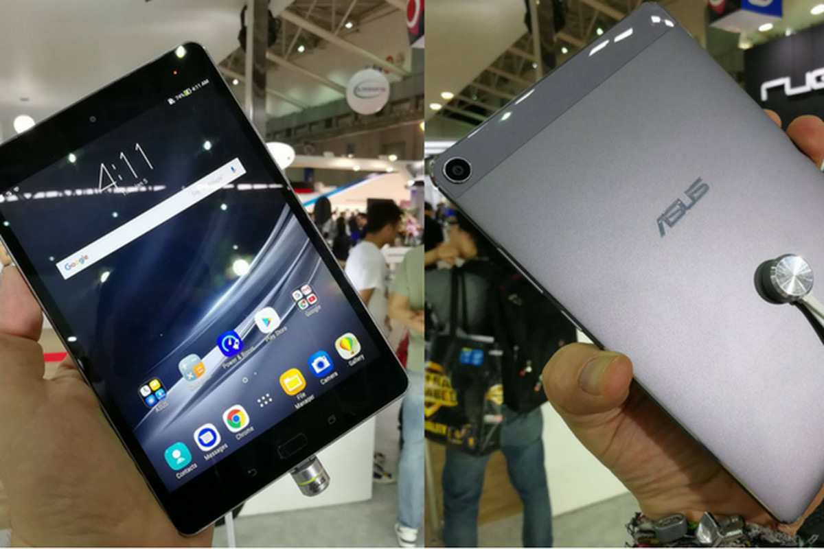 Fine Asus Is Still Feeding The Android Tablet Market With Its New Download Free Architecture Designs Scobabritishbridgeorg