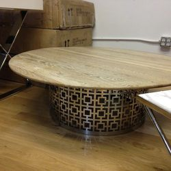 Table, $600