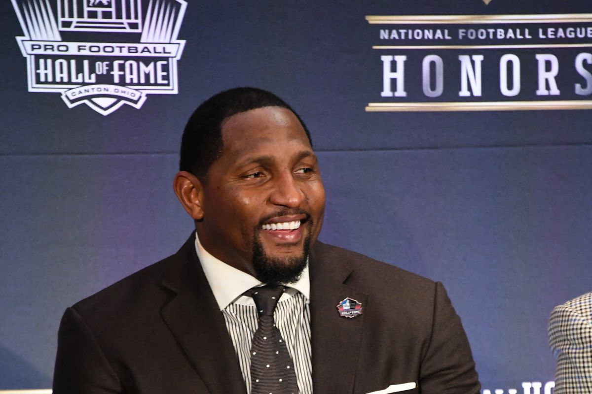 Ray Lewis Roundtable  What he meant to the Ravens - Baltimore Beatdown 50ff1bbd4