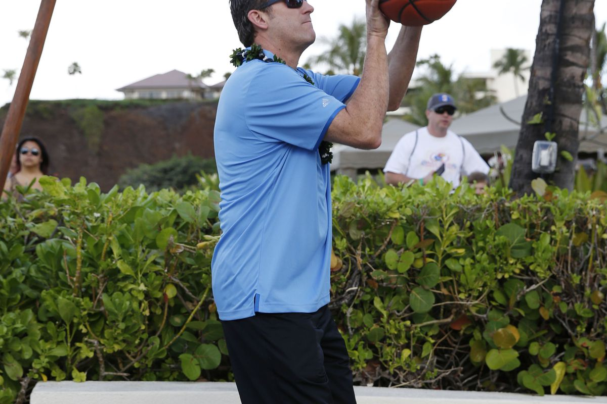 If Steve Alford does not do his job tonight, UCLA may be playing his old team on Wednesday.