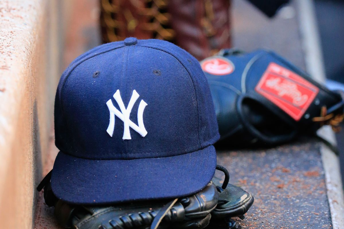 2016 Yankees Roster Report Card Chance Adams Pinstripe Alley