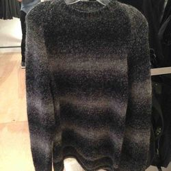 Sweater $25