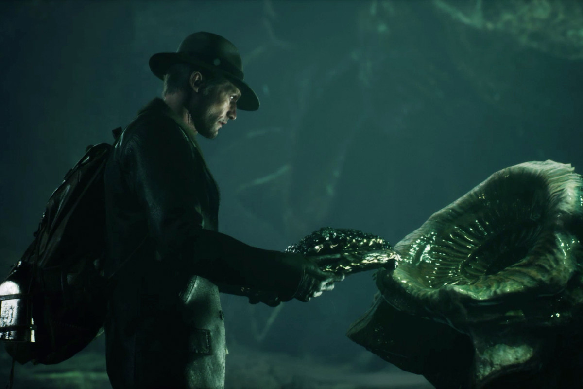 The Sinking City endings guide