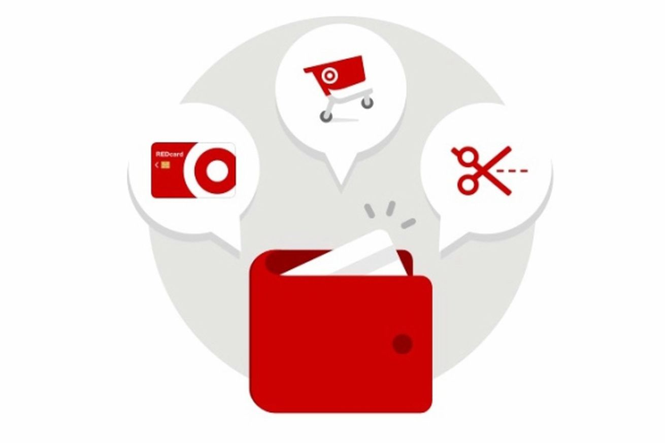 Target launches a mobile wallet in its Android and iOS apps