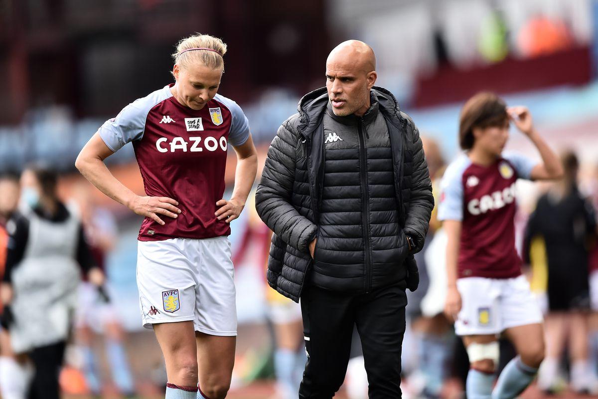 Aston Villa Women v West Ham United Women - Barclays FA Women's Super League