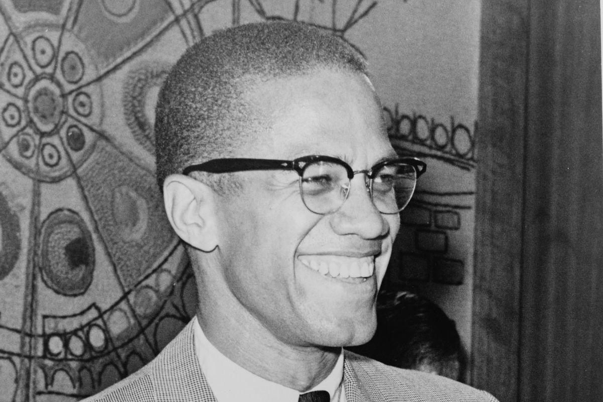 Malcolm X, 1964