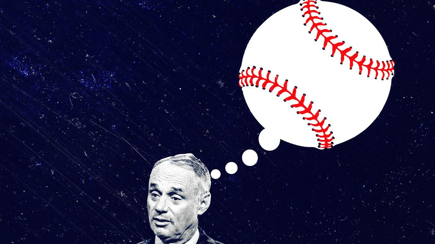 Baseball Debates Novel Plan