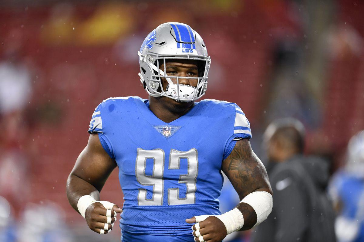 NFL: AUG 24 Preseason - Lions at Buccaneers