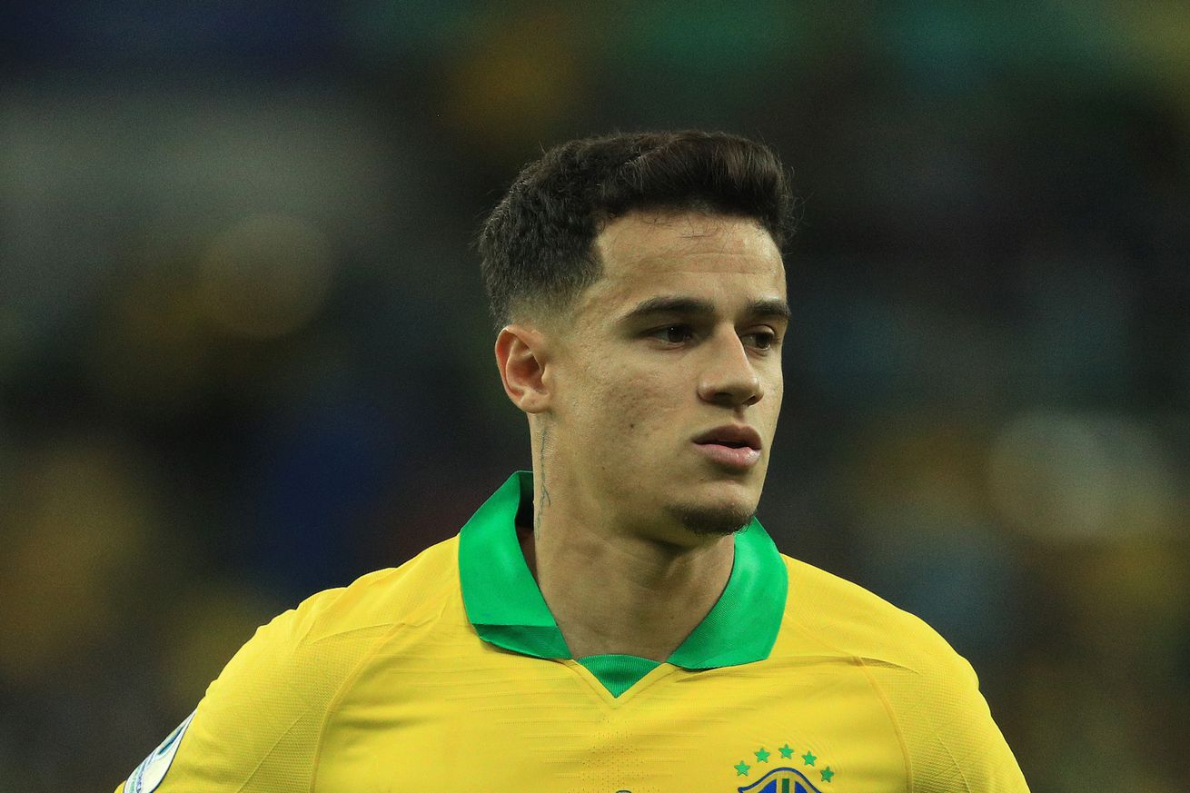 Coutinho made it clear he ?absolutely wanted? Bayern