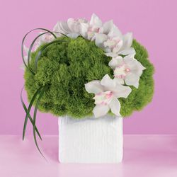 """<strong>The Anna & Vaslav Bouquet:</strong> Your lover will """"Grand Jeté"""" for this bouquet, no matter the occasion."""
