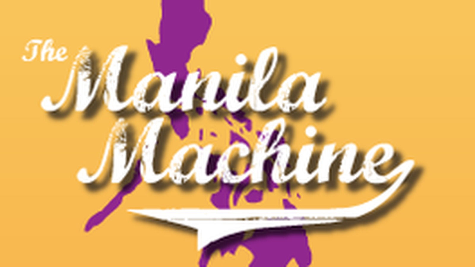 Manila Machine Food Truck