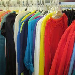 Nanette Lepore Sample Sweaters