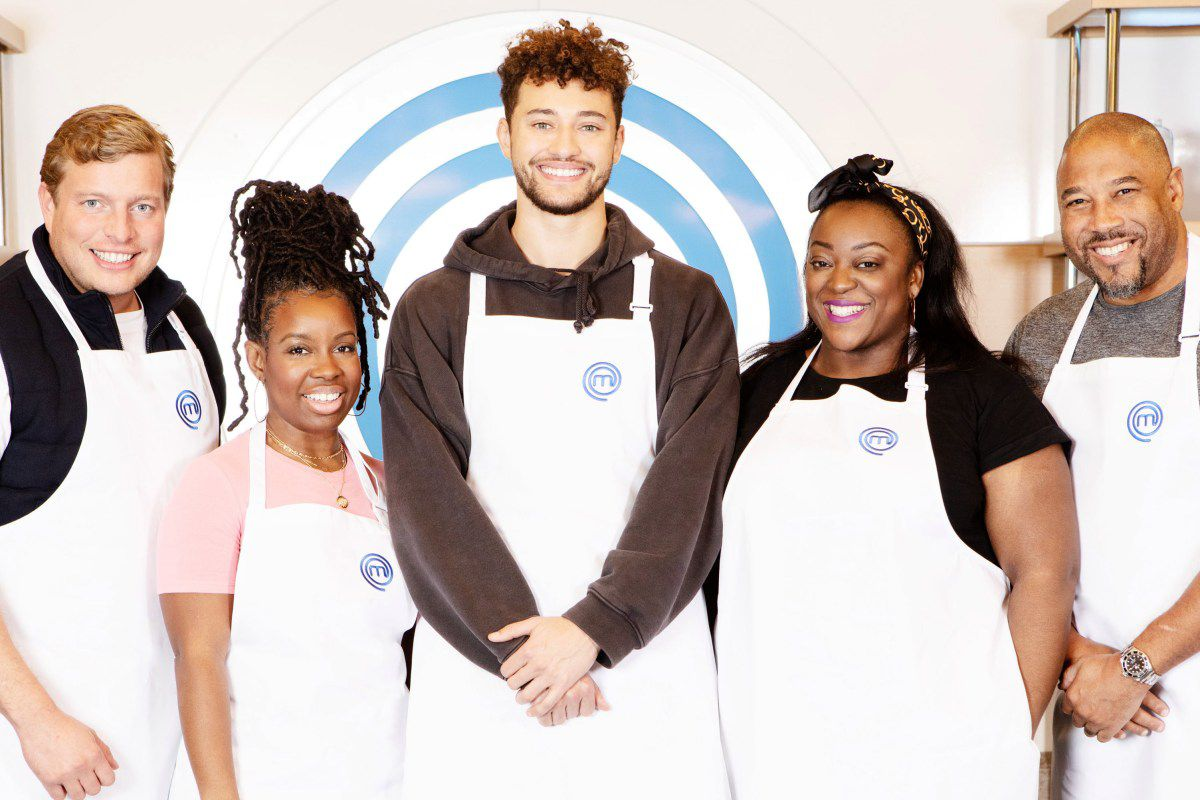Celebrity Masterchef Round-Up, With Myles Stephenson and Thomas Skinner -  Eater London