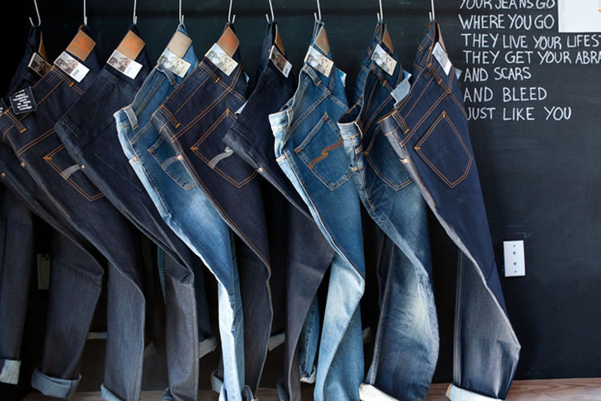 Image via Nudie Jeans