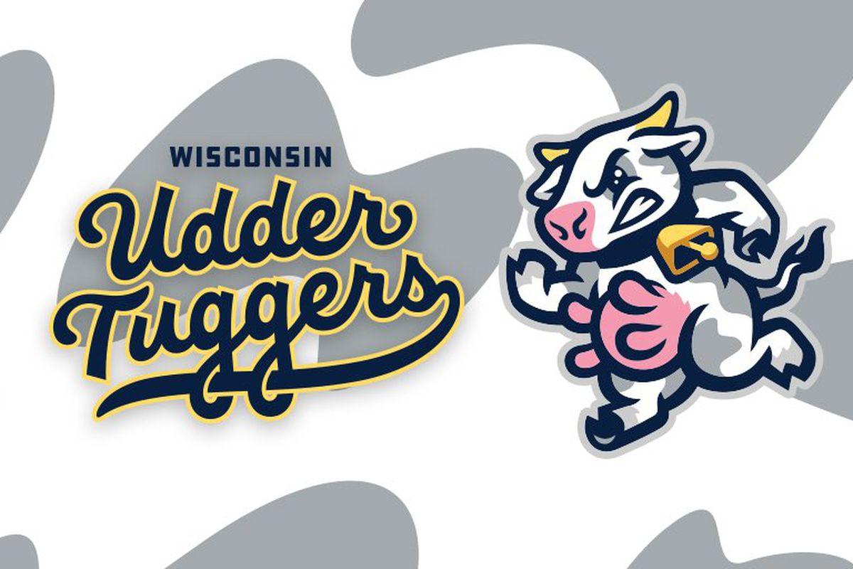 Wisconsin Udder Tuggers Logo