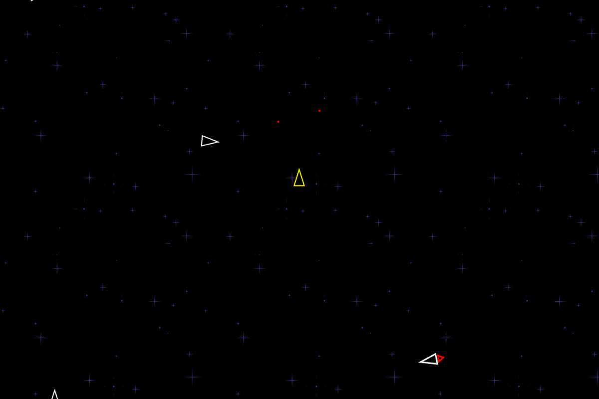 Asteroids MMO
