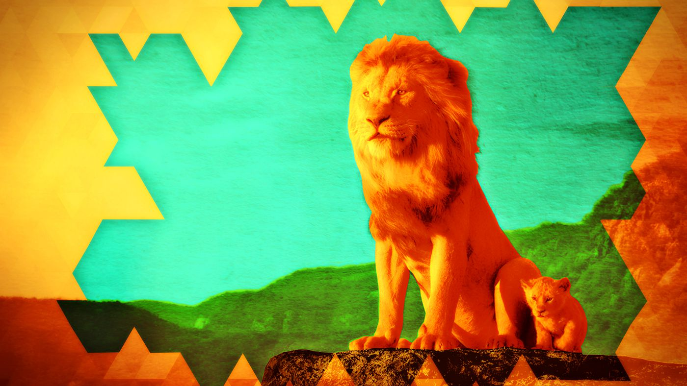Seven Pressing Questions About the New 'Lion King'