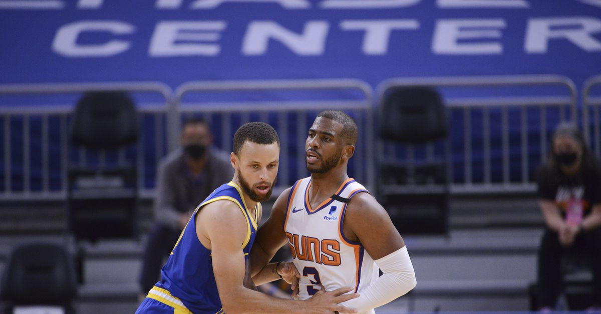 Warriors, Lakers, and Suns all have question marks in NBA's West - Golden State of Mind